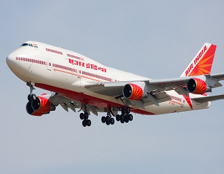 Air India Air Transport Services Limited - Login